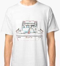 Sweet Tide Classic T-Shirt