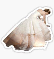 jennifer lawrence Sticker