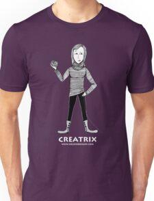 Creatrix Mystery KAL Swag! Unisex T-Shirt