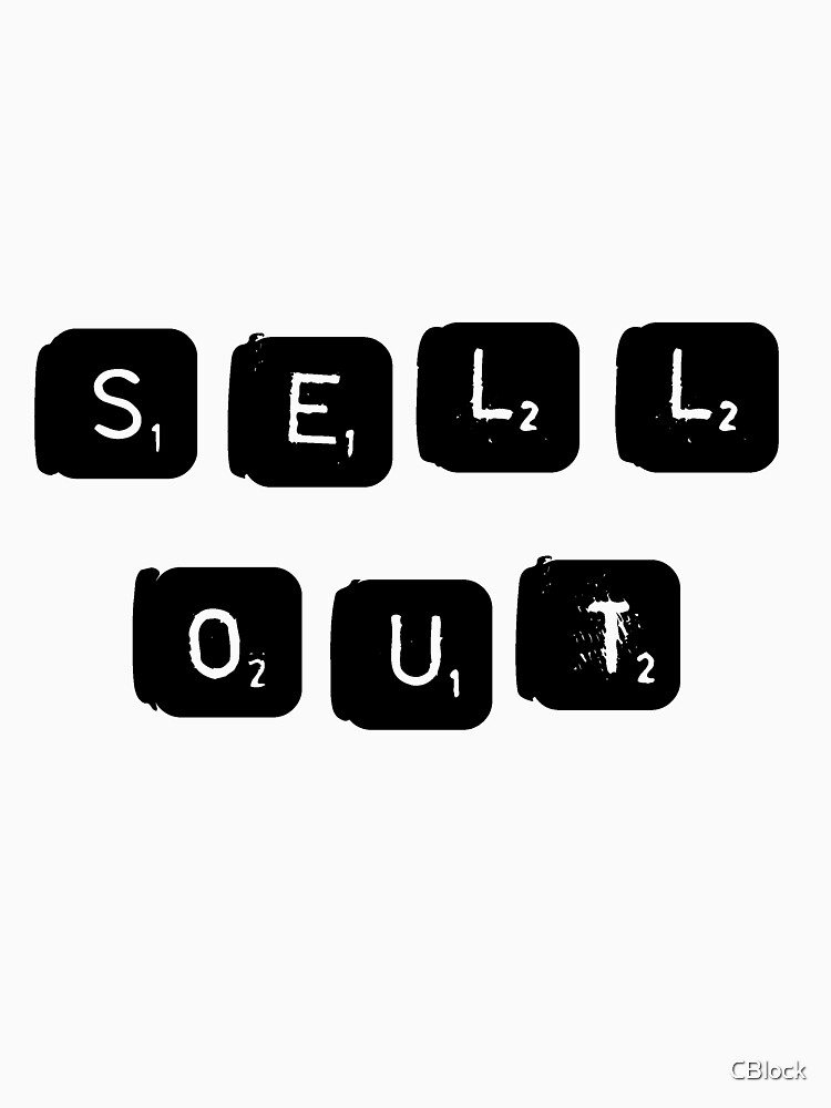 Sellout by CBlock