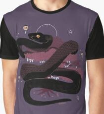 Familiar - Tokara Habu Graphic T-Shirt