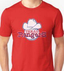 texas rangers Unisex T-Shirt
