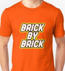 BRICK BY BRICK T-Shirt