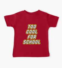 TOO COOL FOR SCHOOL  Kids Clothes