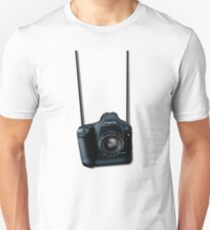 Camera shirt - for Canon users T-Shirt