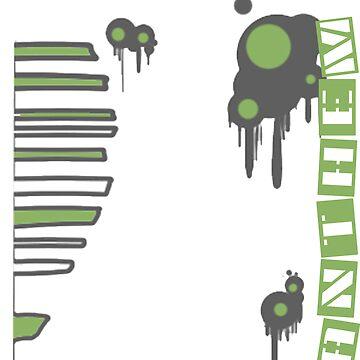 ANTHEM by lineryder