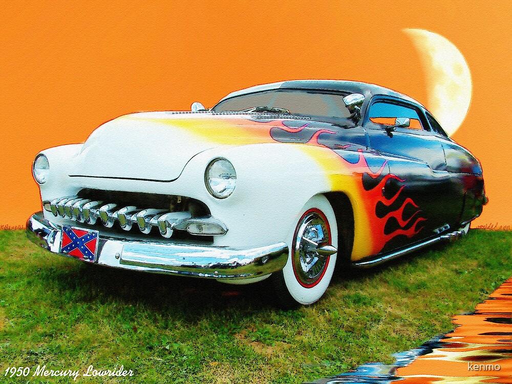 1950 Mercury Lowrider by kenmo