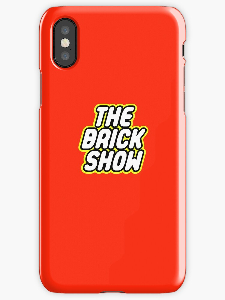 THE BRICK SHOW by ChilleeW