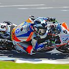 Aiden Wagner #5 | FX Superbikes | 2014 by Bill Fonseca