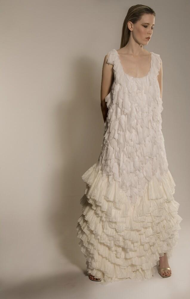 White Dress 2 by DiscoVisco