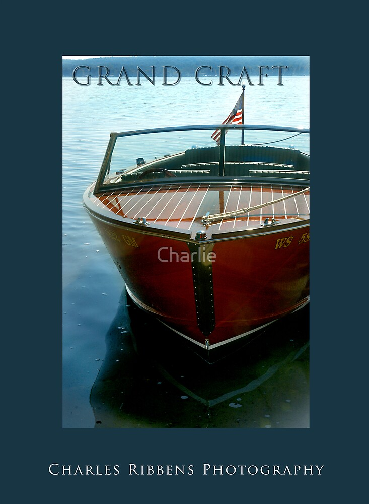 Grand Craft 28' Sportster by Charlie