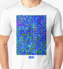 LSD: COOL ACID Unisex T-Shirt