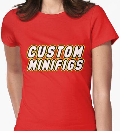CUSTOM MINIFIGS T-Shirt
