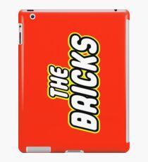 THE BRICKS iPad Case/Skin