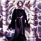 Black Robe by Katrina Price