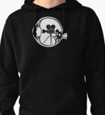 Vision Director Pullover Hoodie