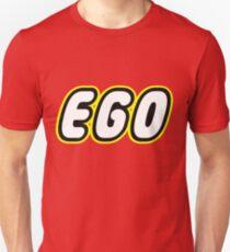 EGO Unisex T-Shirt