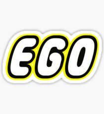 EGO Sticker