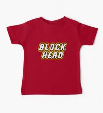 BLOCK HEAD Kids Clothes