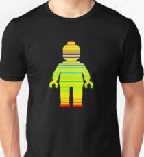 Striped Minifig T-Shirt