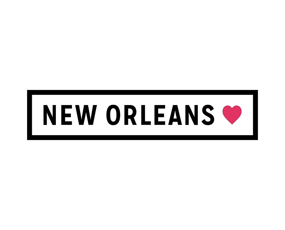 New Orleans Louisiana Lite by Binary Studio