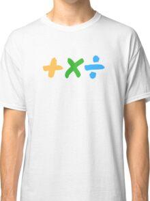 Ed Album Love Classic T-Shirt