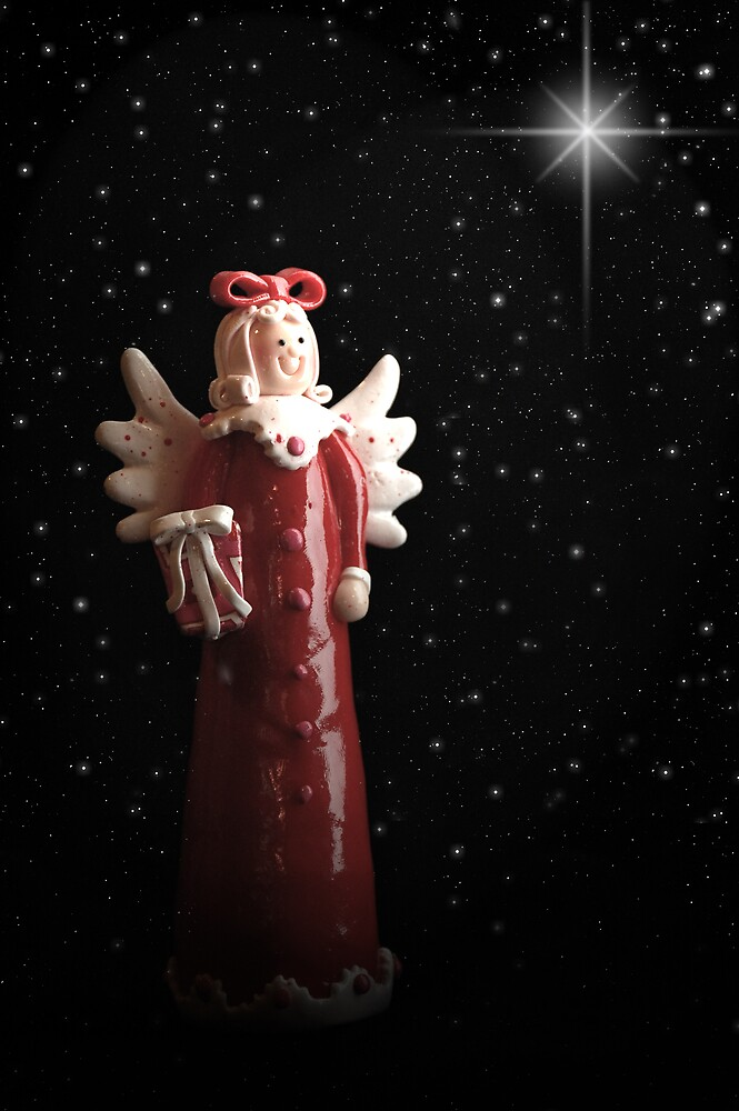 Mary Christmas by Sarah Moore