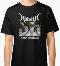 Abbath Road Classic T-Shirt