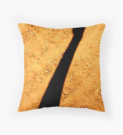 Shadowlands Throw Pillow
