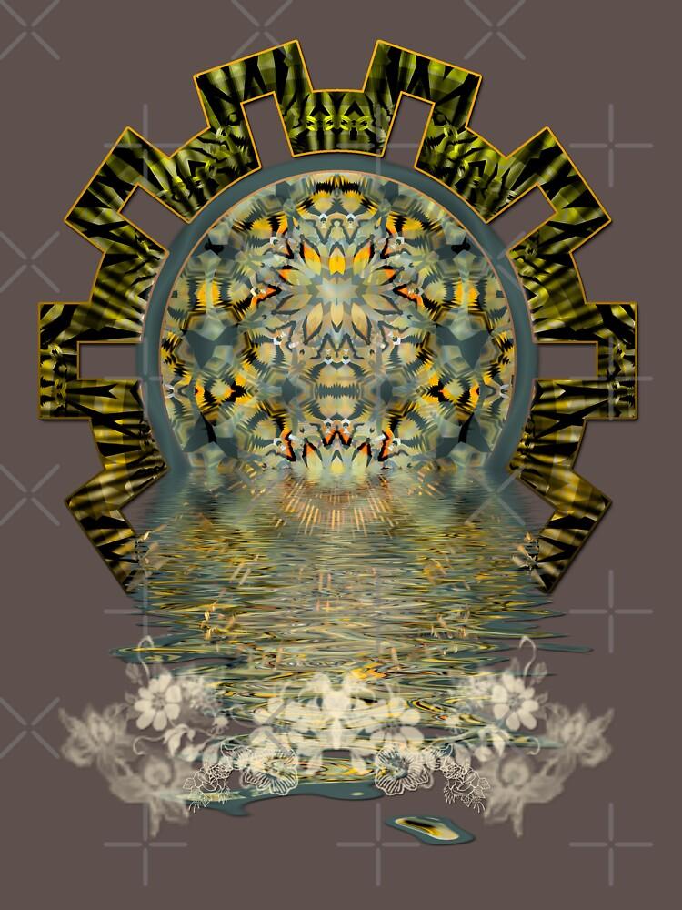 inner beauty by webgrrl