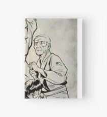 HELIO VINTAGE Hardcover Journal