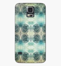 Vintage Kind Of Love Pattern Case/Skin for Samsung Galaxy