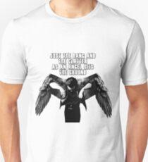 U2 Stay Angel Unisex T-Shirt