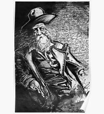 Walt Whitman: Posters | Redbubble