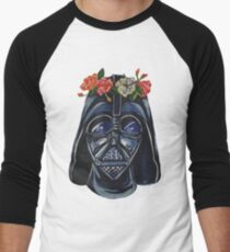 Fab Vader Men's Baseball ¾ T-Shirt