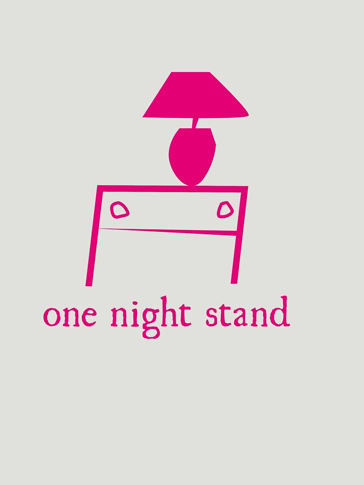 One Night Stand by faizan