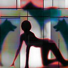 Body Language 24 by Igor Shrayer