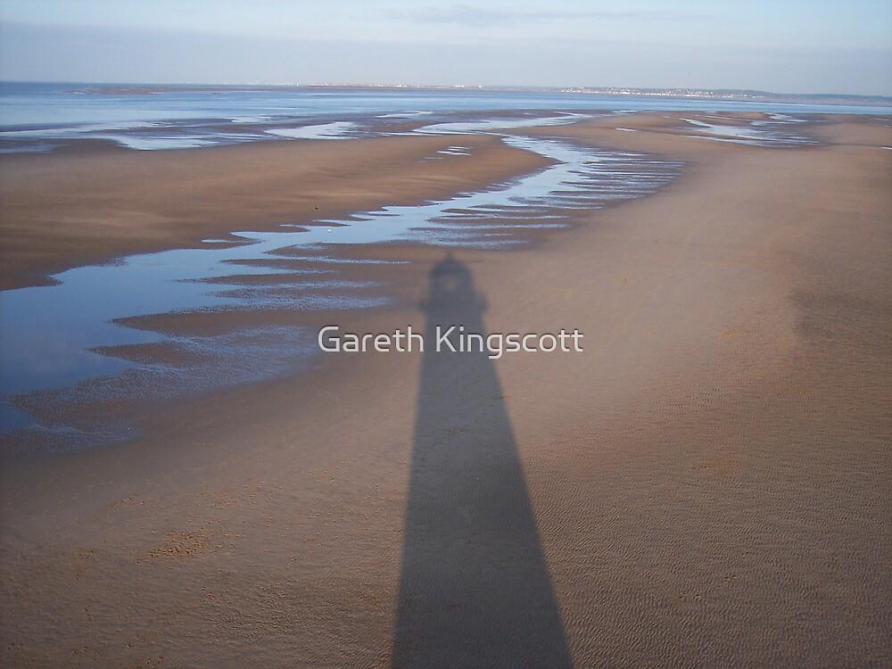 . by Gareth Kingscott