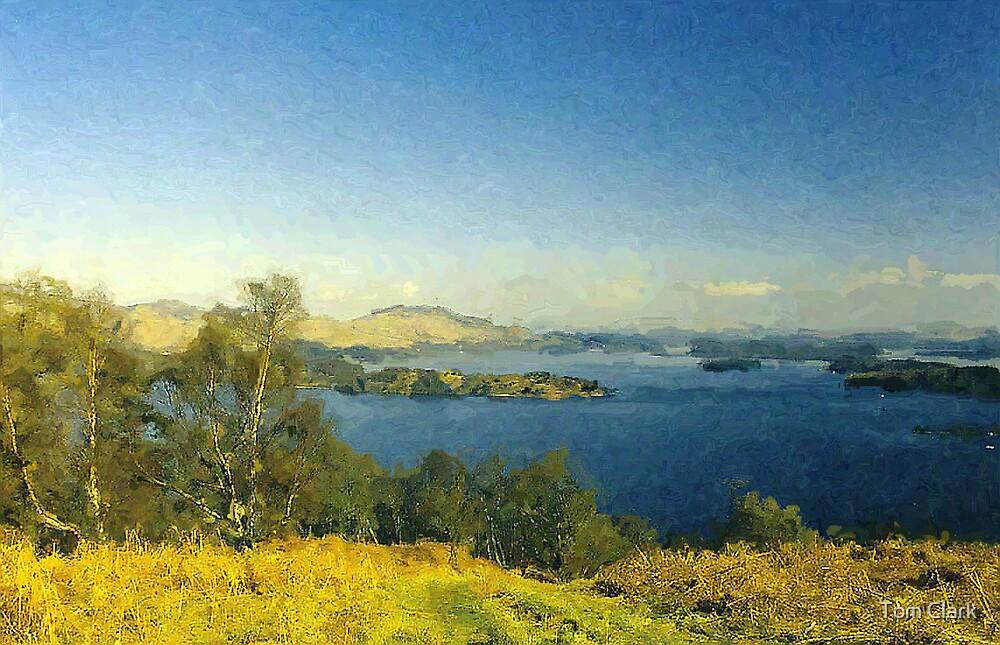 Scottish Series #03 by Tom Clark