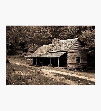 Noah 'Bud' Ogle Place Photographic Print