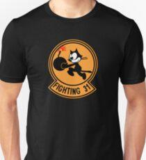 USA STRIKE FIGHTER SQUADRON 31 T-Shirt