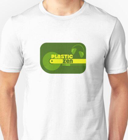 Plastic Zen Tunes T-Shirt