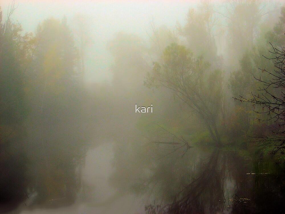 Misty by kari