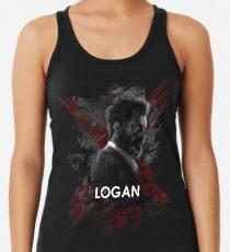 Logan Women's Tank Top
