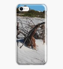 On Gasparilla Island iPhone Case/Skin