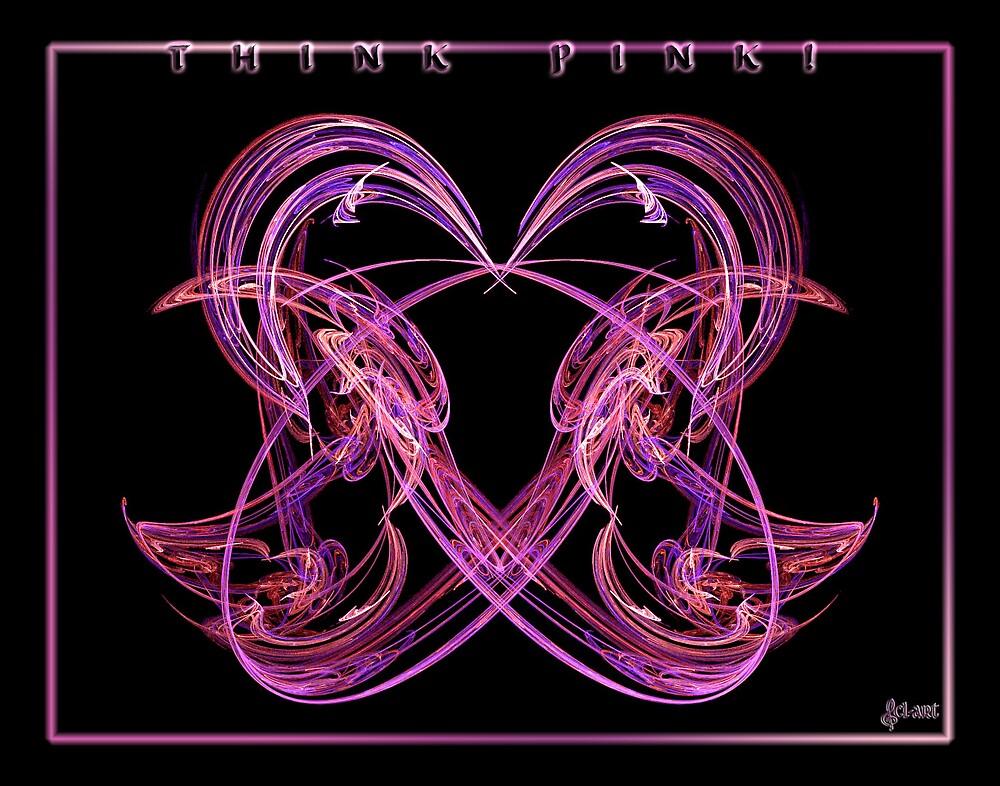 Think Pink! by DivaMom