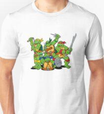 Turtle Ninja T-Shirt