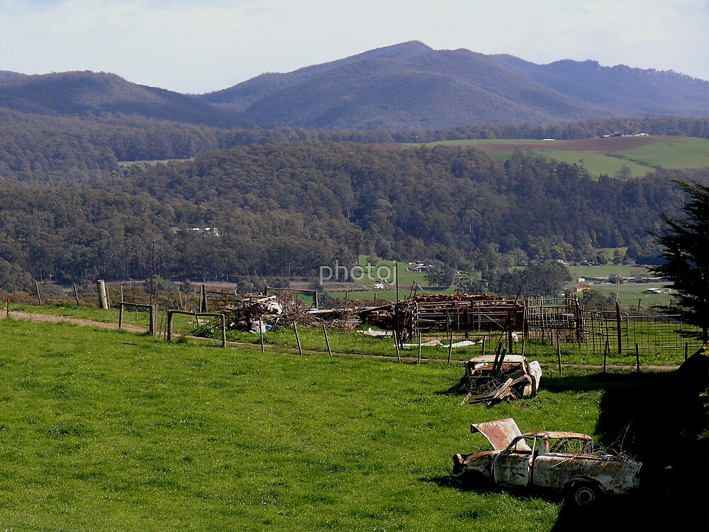 Australia Tasmania by photoj