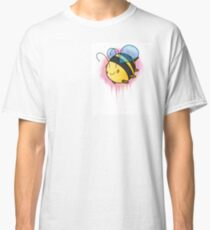 Just Bee Happy Classic T-Shirt