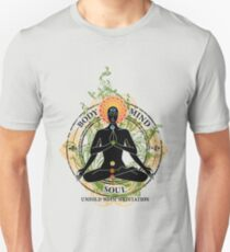 Yoga : Mind Body and Soul KUNDALINI T-Shirt